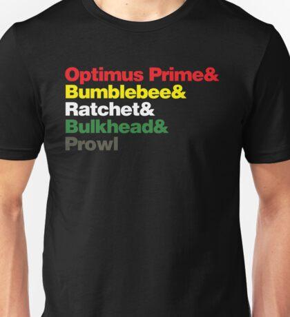 Animated good Unisex T-Shirt