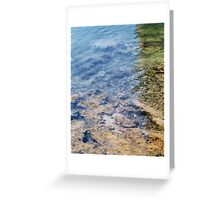 Penobscsot Bay Greeting Card