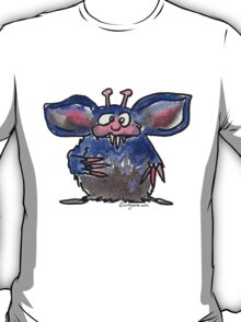 Funny Cartoon Monstar 028 T-Shirt