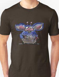 Funny Cartoon Monstar 028 Unisex T-Shirt
