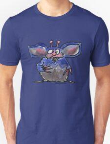 Funny Cartoon Monstar 028 T-Shirt