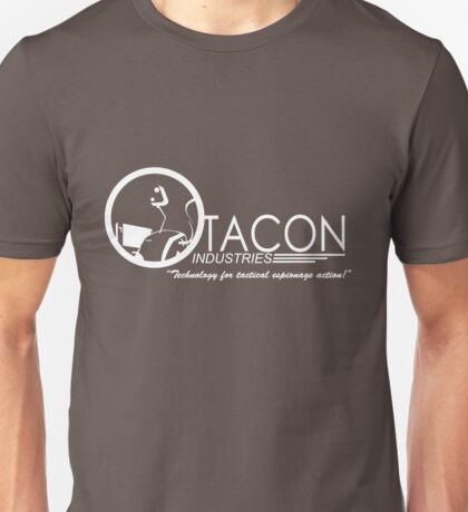 Otacon Industries Unisex T-Shirt