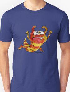 Funny Cartoon Monstar 031 T-Shirt