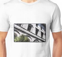 Old Savannah Post Office Unisex T-Shirt