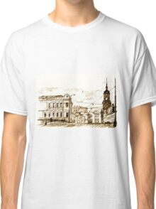 old town Classic T-Shirt