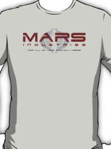 MARS Industries Base Logo T-Shirt
