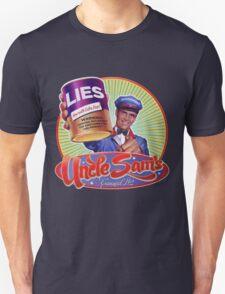 Government Lies T-Shirt