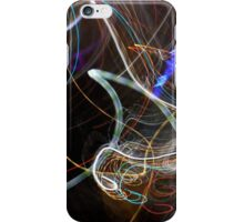 Light Trails iPhone Case/Skin