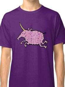 one more pink unicorn Classic T-Shirt
