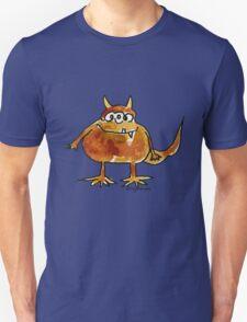 Funny Cartoon Monstar 035 T-Shirt