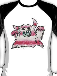Funny Cartoon Monstar 038 T-Shirt