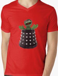 DavrOscar Mens V-Neck T-Shirt