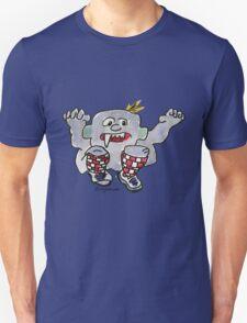 Funny Cartoon Monstar 043 T-Shirt