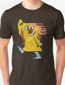 Funny Cartoon Monstar 044 Unisex T-Shirt