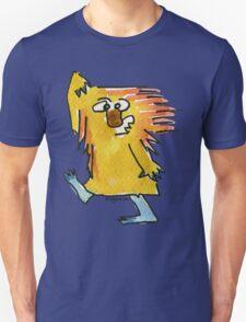 Funny Cartoon Monstar 044 T-Shirt