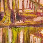 J.L. Marotta&#x27;s &#x27;Cedar Swamp&#x27; by Art 4 ME
