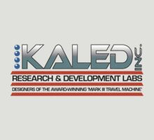 KALED Inc. logo by ideedido