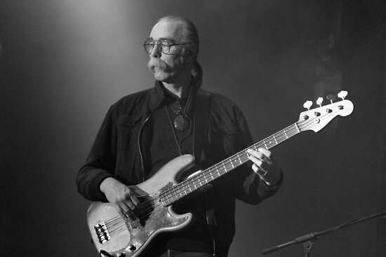 All Bass by Cathy Middleton