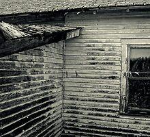 Abandoned by Angela King-Jones