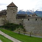 Lichtenstein Castle by Ellanita