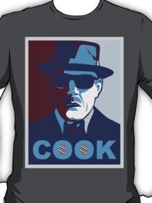 Heisenberg COOK BrBa shirt  T-Shirt