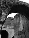 Inside the Coliseum, 2 by minikin