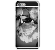 Wild Thing - Play with Fire iPhone Case/Skin