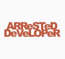 ARReSTeD DeVeLOPeR - Programmer Pun by ramiro