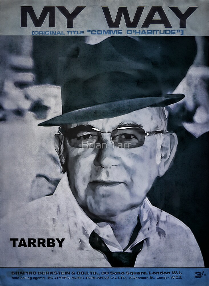 To Be Frank by Tarrby