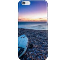 The Surfboard iPhone Case/Skin