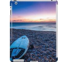 The Surfboard iPad Case/Skin