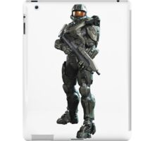 Halo - Master Chief (John 117) iPad Case/Skin
