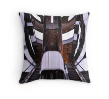 Movin' Up - Westfield Sydney Throw Pillow