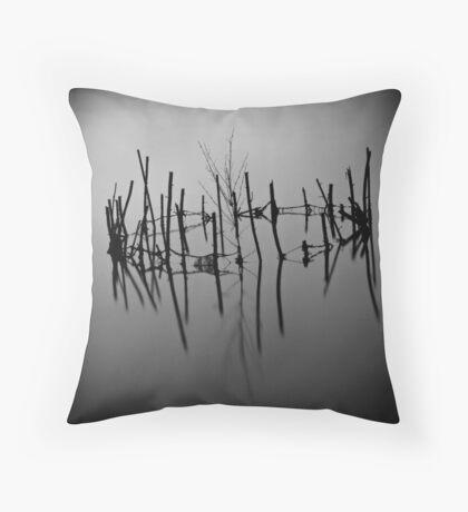 archetype Throw Pillow