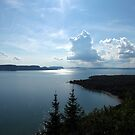 Bay of Nipigon, Nipigon, Ontario Canada by loralea