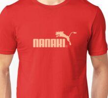 Nanaki Sports Unisex T-Shirt