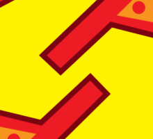 Screwed - [Sticker] Sticker