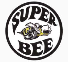 Super Bee by Del Parrish