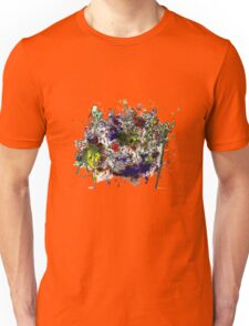 Welcome to chaos Unisex T-Shirt