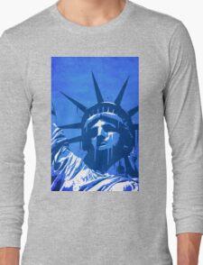 Liberty of New York Long Sleeve T-Shirt