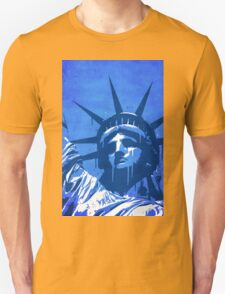 Liberty of New York Unisex T-Shirt