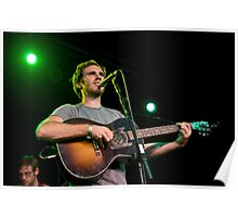 James Vincent McMorrow Poster
