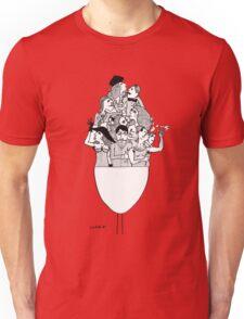 Retro Unisex T-Shirt