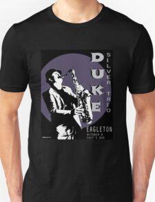 Duke Silver Live In Concert  T-Shirt