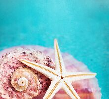 Sea treasures by ♛ VIAINA