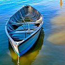 The Little Boat... by Ali Brown
