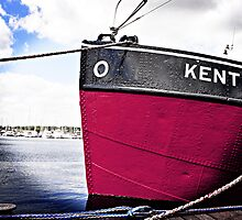 Tug Boat: Kent by blindluck