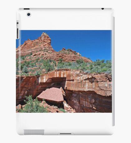 Soldier Trail iPad Case/Skin