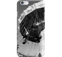 Carnival Rides in Vancouver iPhone Case/Skin