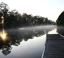 River Beauty  by LucasAJPhotos